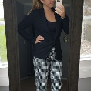 Jackets & Blazers - Black Blazer Suit Coat Women's